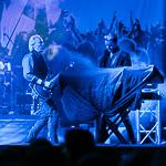 Концерт Lacrimosa в Екатеринбурге, фото 25