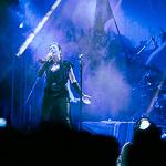 Концерт Lacrimosa в Екатеринбурге, фото 26