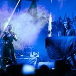 Концерт Lacrimosa в Екатеринбурге, фото 28