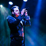 Концерт Lacrimosa в Екатеринбурге, фото 30