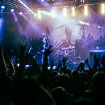 Концерт Lacrimosa в Екатеринбурге, фото 32