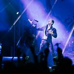 Концерт Lacrimosa в Екатеринбурге, фото 33