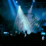 Концерт Lacrimosa в Екатеринбурге, фото 34