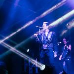 Концерт Lacrimosa в Екатеринбурге, фото 39