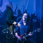 Концерт Lacrimosa в Екатеринбурге, фото 40