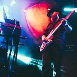 Концерт группы Blue Foundation в Екатеринбурге, фото 3