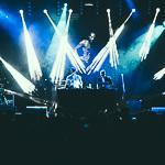 Концерт группы Blue Foundation в Екатеринбурге, фото 11