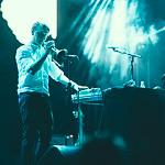 Концерт группы Blue Foundation в Екатеринбурге, фото 12