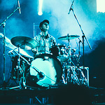 Концерт группы Blue Foundation в Екатеринбурге, фото 13