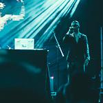Концерт группы Blue Foundation в Екатеринбурге, фото 14