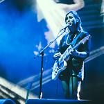 Концерт группы Blue Foundation в Екатеринбурге, фото 15