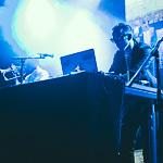 Концерт группы Blue Foundation в Екатеринбурге, фото 16