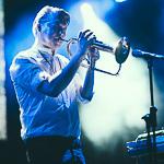Концерт группы Blue Foundation в Екатеринбурге, фото 18