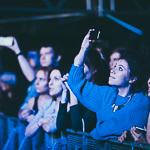 Концерт группы Blue Foundation в Екатеринбурге, фото 19