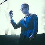 Концерт группы Blue Foundation в Екатеринбурге, фото 21