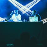 Концерт группы Blue Foundation в Екатеринбурге, фото 22