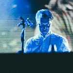 Концерт группы Blue Foundation в Екатеринбурге, фото 23