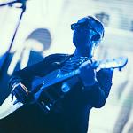 Концерт группы Blue Foundation в Екатеринбурге, фото 24