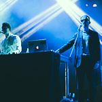 Концерт группы Blue Foundation в Екатеринбурге, фото 25