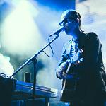 Концерт группы Blue Foundation в Екатеринбурге, фото 27