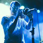 Концерт группы Blue Foundation в Екатеринбурге, фото 28