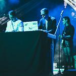 Концерт группы Blue Foundation в Екатеринбурге, фото 30