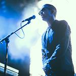 Концерт группы Blue Foundation в Екатеринбурге, фото 31