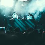 Концерт группы Blue Foundation в Екатеринбурге, фото 35