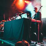 Концерт группы Blue Foundation в Екатеринбурге, фото 36