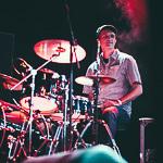 Концерт группы Blue Foundation в Екатеринбурге, фото 37