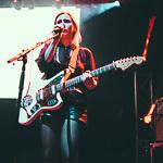 Концерт группы Blue Foundation в Екатеринбурге, фото 40