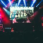 Концерт группы Blue Foundation в Екатеринбурге, фото 41