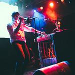 Концерт группы Blue Foundation в Екатеринбурге, фото 42
