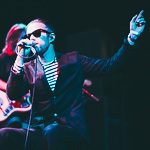 Концерт группы Blue Foundation в Екатеринбурге, фото 43