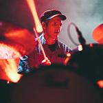 Концерт группы Blue Foundation в Екатеринбурге, фото 44