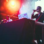 Концерт группы Blue Foundation в Екатеринбурге, фото 45