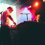 Концерт группы Blue Foundation в Екатеринбурге, фото 48