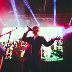 Концерт группы Blue Foundation в Екатеринбурге, фото 49