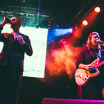 Концерт группы Blue Foundation в Екатеринбурге, фото 51