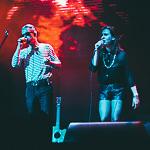 Концерт группы Blue Foundation в Екатеринбурге, фото 53
