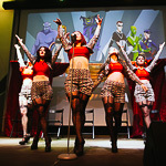 Halloween Fest 2014 в Екатеринбурге, фото 4