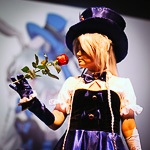 Halloween Fest 2014 в Екатеринбурге, фото 14