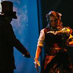 Halloween Fest 2014 в Екатеринбурге, фото 16