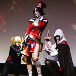 Halloween Fest 2014 в Екатеринбурге, фото 18