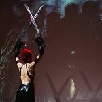 Halloween Fest 2014 в Екатеринбурге, фото 20