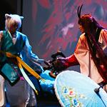 Halloween Fest 2014 в Екатеринбурге, фото 27