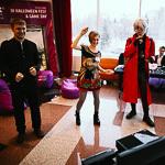 Halloween Fest 2014 в Екатеринбурге, фото 40