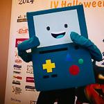 Halloween Fest 2014 в Екатеринбурге, фото 41
