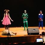 Halloween Fest 2014 в Екатеринбурге, фото 47