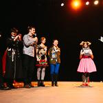 Halloween Fest 2014 в Екатеринбурге, фото 48